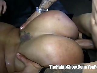 Amateur, Black, Dominican, Gangbang, Ghetto, Latina, Threesome,