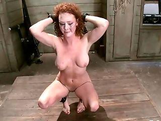 Audrey Hollander, Babe, BDSM, Hardcore, Party,