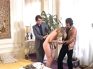 Cinema, Cumshot, French, Group Sex, Hairy, HD, Vintage,