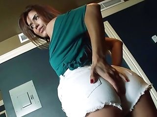 Gangbang, Hardcore, HD, Latina, Long Hair, Outdoor, Party, Public, Sexy, Shorts,