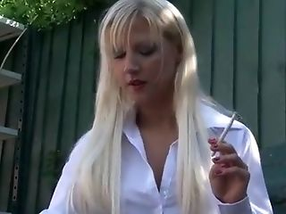 Blonde, Cricket, Dirty Dance, Fetish, MILF, Outdoor, Softcore, Solo,