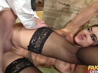 Blowjob, European, Facial, HD, Lingerie, Mature, MILF, Old, Squirting, Stockings,