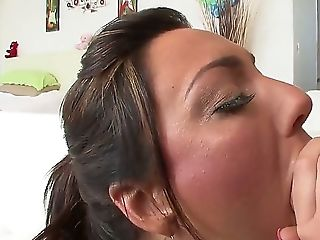 Amazing, Anal Sex, Ass, Ass Licking, Babe, Ball Licking, Balls, Blowjob, Brunette, Choking Sex,