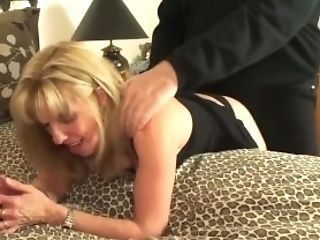 Amateur, Ass, Blonde, Blowjob, Canadian, Carol Cox, Cougar, Cum, Cumshot, Dick,