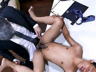 Anal Sex, Asian, Bareback, Black, Blowjob, Boy, Couple, Daddies, Deepthroat, Ethnic,