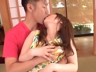 Blowjob, Creampie, Cum Swallowing, Ethnic, Hardcore, Japanese, Rough, Sexy, Wife,