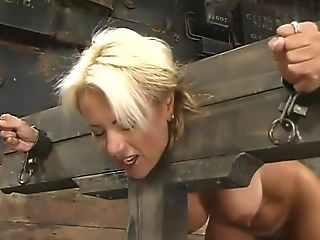 BDSM, Stacy Burke,