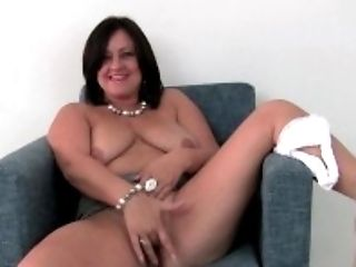 Big Tits, Bold, Clit, Cunt, Fingering, GILF, HD, Housewife, Masturbation, Mature,
