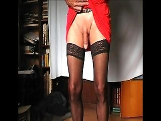Crossdressing, HD,