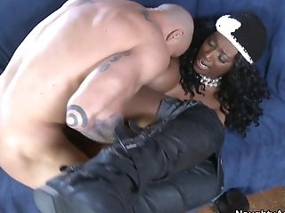 Big Ass, Big Tits, Blowjob, Cougar, HD, Nyomi Banxxx, Seduction,