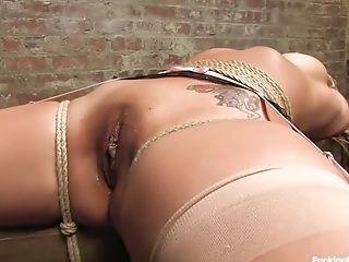 Delilah Strong, Fetiche, Punho, Horny, Estrela Pornô,