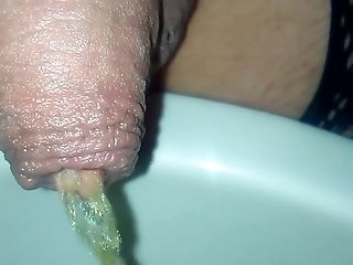 Close Up, Fetish, Homemade, Pissing,
