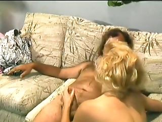 Black, Blonde, Blowjob, Classic, Dress, Kissing, MILF, Retro,