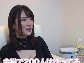 Babe, Big Tits, Blowjob, Japanese, Tall,