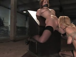 BDSM, Bondage, Fucking, Sabrina Fox, Whore,