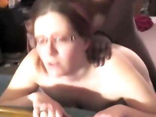 Ass, Big Black Cock, Big Cock, Big Tits, Husband, Vaginal Cumshot,
