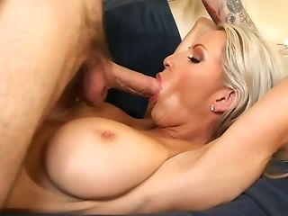 Big Tits, Blonde, Friend, Hardcore, HD, Mature, MILF, Mom, Old And Young, Skinny,