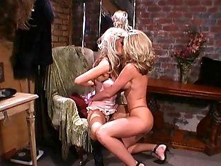 Ass, Big Tits, Bra, Cute, Fake Tits, Fetish, Fingering, High Heels, Juicy, Lesbian,