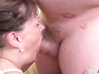 Blowjob, Hardcore, Mature, Old And Young,