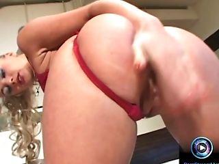 Analsex, Masturbation, Sandy Style, Dreier, Nass,
