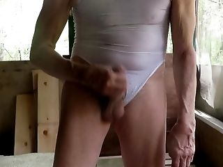 Crossdressing, HD, Jerking, Masturbation, Mature, Sissy,