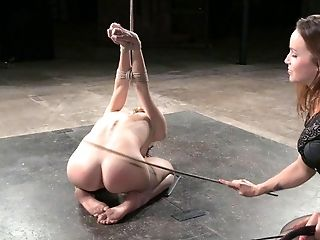 BDSM, Beauty, Blonde, Bondage, Femdom, Fetish, Leather, Spanking, Torture,