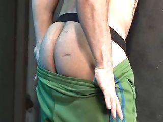 Ass, Club, Hunk,