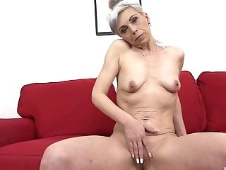 Black, Blonde, Mature, Riding, White,