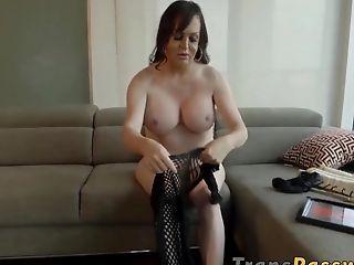 Adorable, Big Tits, HD, Solo, Tranny, Worship,