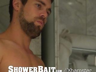 Blowjob, Friend, HD, Mature, Shower,