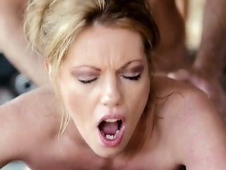 Ass, Big Tits, Blowjob, Cowgirl, Cumshot, Cute, Facial, Handjob, Holly Kiss, Jacuzzi,