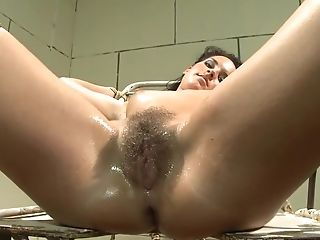 BDSM, Bettina Dicapri, Dildo, Felching, Femdom, HD, Lesbian, Mandy Bright, Sex Toys,