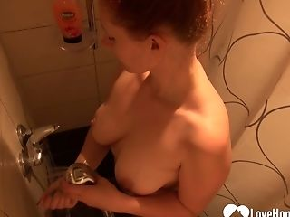 Pussy, Shower, Solo,