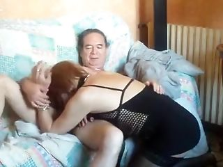 Amateur, Big Cock, Blowjob, Crossdressing,