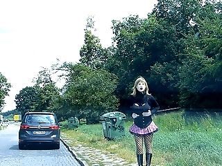 Amateurs , Bdsm, Escorte , Allemands , En Haute Qualité, Hooker, Nature, Outdoor, Caoutchouc, Rubberdoll,