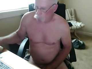 Amateur, Cum Tributes, Daddies, Grandpa, HD, Jerking, Masturbation, Mature,