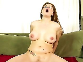 Allison Moore, Anal Sex, Ass, Big Tits, Brunette, Hardcore, Rough,