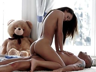 Ass, Babe, Beauty, Boobless, Cute, Dick, European, Felching, From Behind, Horny,