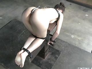 Babe, BDSM, Black, Bondage, Fetish, Torture, White,