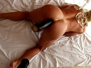 Amateur, Big Ass, Gaping Hole, HD, Ladyboy, Sex Toys, Solo,