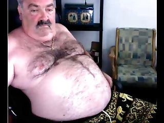 Amateur, Cum, Daddies, Grandpa, HD, Masturbation,